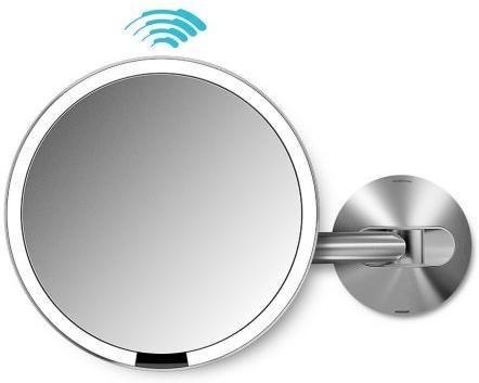 Spiegel Anti Condens : Badezimmerspiegel sensor rvs simplehuman
